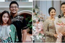 9 Potret prewedding Winona Willy, usung konsep adat Jawa dan Minang