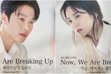 Sinopsis drama Korea Now, We Are Breaking Up, comeback Song Hye-kyo