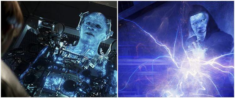 9 Fakta menarik tentang Electro, musuh Spider-Man paling mematikan