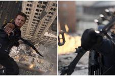 9 Kisah menarik Hawkeye, pemanah bergaya kasual anggota Avengers