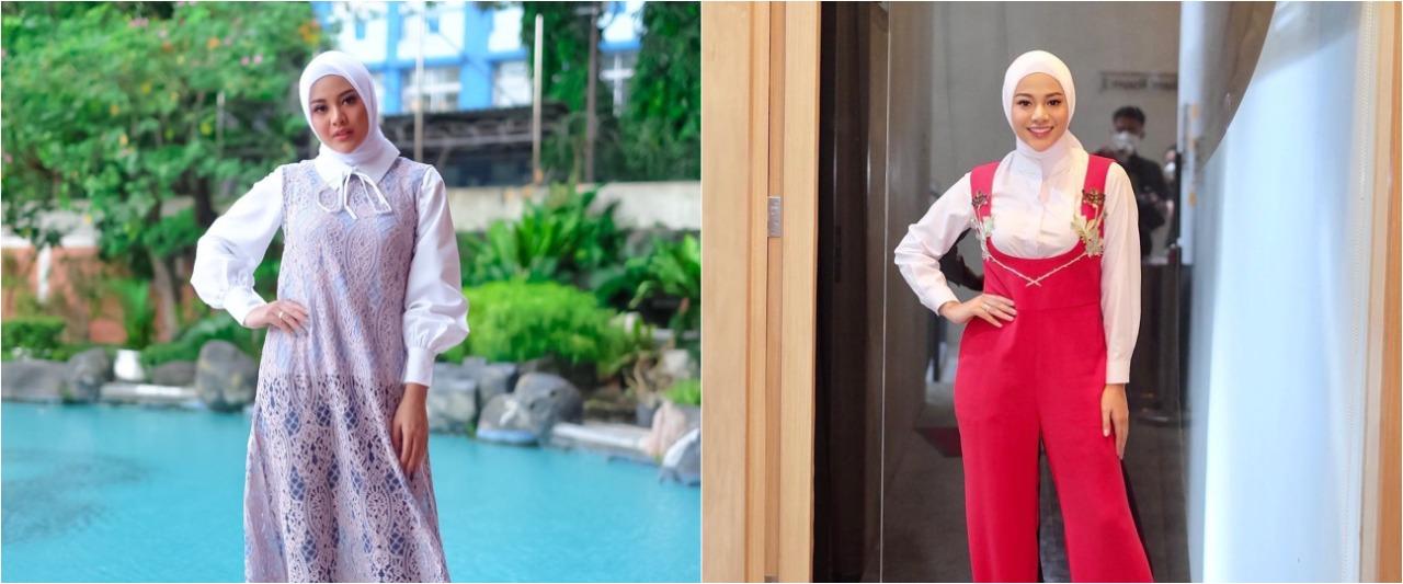 5 Perawatan kecantikan ala Aurel Hermansyah, booster whitening