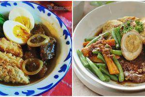 11 Resep selat Solo enak, empuk dan praktis buat makan di rumah