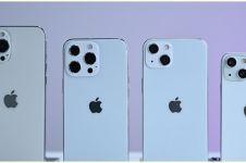 iPhone 13 gunakan mode video potret, ini kelebihan & daftar harganya