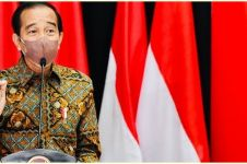 Jokowi: Indonesia keluar dari 10 negara dengan Covid-19 terbanyak