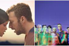 Kolaborasi memukau Coldplay dan 7 musisi, bareng BTS punya misi khusus