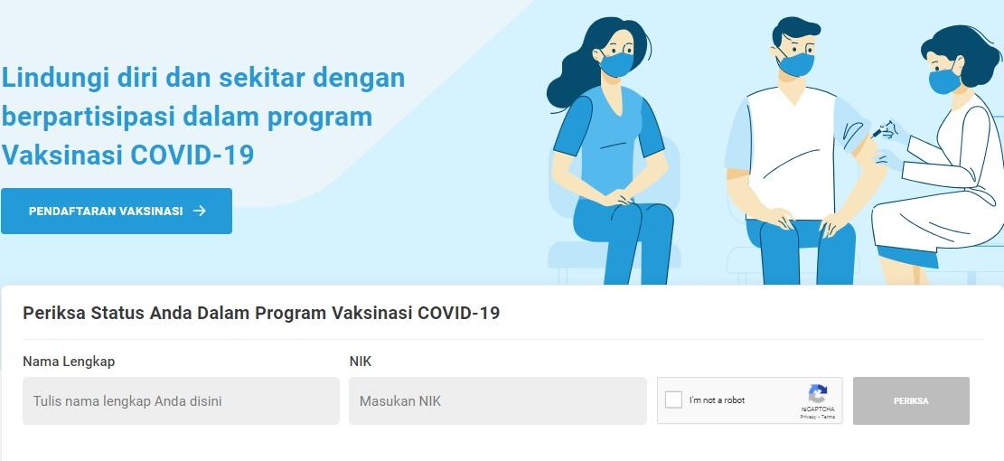 5 Cara pakai sertifikat vaksin PeduliLindungi, nggak pakai ribet