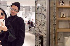 9 Potret rumah baru Tarra Budiman, perabotnya ditaksir Rp 500 juta