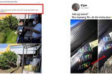 11 Status FB lucu cerita pengalaman unik, bikin susah nahan tawa