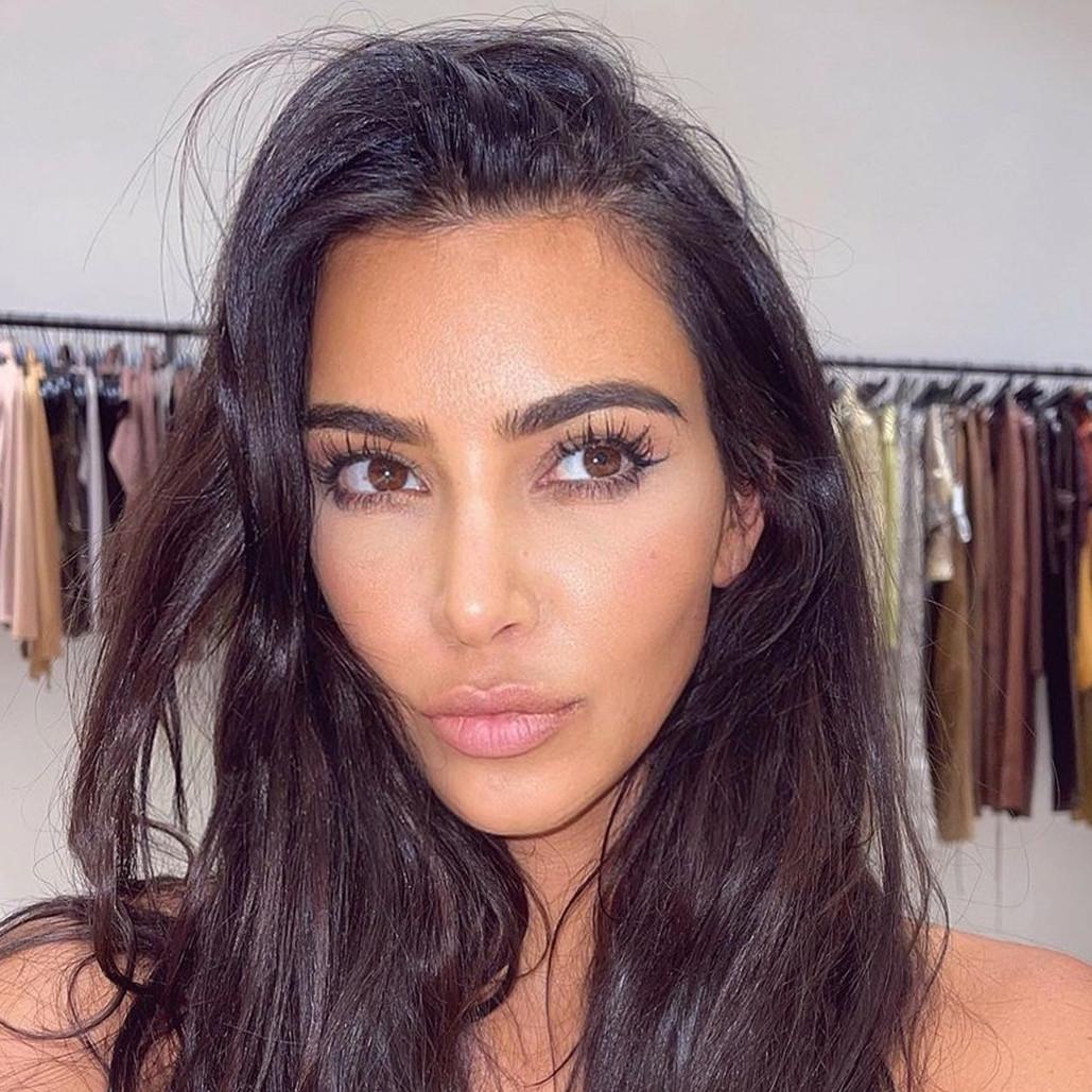 Busana di Met Gala dikritik tak sesuai tema, Kim Kardashian buka suara