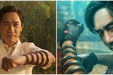 7 Fakta sosok Mandarin film Shang-Chi, ayah sekaligus musuh terberat
