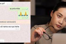11 Chat lucu tetap salah paham ini bikin ikut capek bacanya