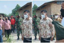 Cerita bangga Sigit, warga Deli Serdang yang dapat jaket Jokowi