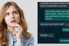 11 Chat lucu mengelabui teman ini endingnya bikin jengkel