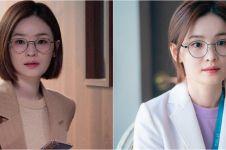 Taksiran harga 11 outfit Jeon Mi-do di drama Korea Hospital Playlist