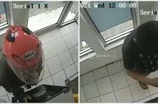 Lalai cabut kartu di mesin ATM, wanita ini rugi hingga Rp 6 juta