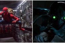 7 Kisah menarik tentang Vulture, musuh Spider-Man kostum burung besi