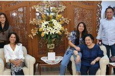 6 Potret rumah Megawati Soekarnoputri, tempat nyaman kumpul keluarga