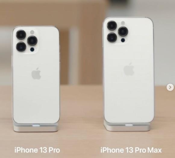 Estos 3 factores te harán cambiar a iPhone 13 recursos diferentes