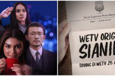 7 Fakta serial Sianida, diangkat dari kisah nyata pembunuhan