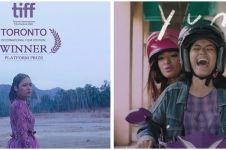 Menang di Toronto International Film Festival, ini 5 fakta film Yuni