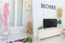 Hobi dekorasi rumah, intip 9 cara Fida D'Academy mempercantik hunian