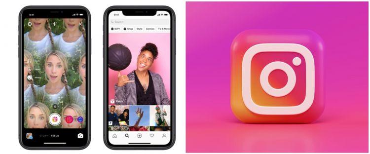 7 Cara edit Instagram Reels, bisa bikin nambah viewers