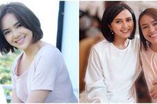 Jadi ibu & anak di Ikatan Cinta, ini 7 foto bukti Andin & Sofia mirip
