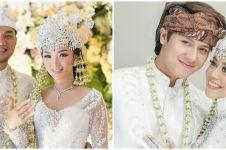 Alasan 8 pasangan seleb yang pilih nikah siri sebelum nikah resmi