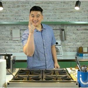 7 Trik memasak dada bebek ala Chef Arnold, bikin daging mudah empuk