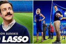 7 Fakta menarik tentang Ted Lasso, komedi olahraga pemenang Emmy Award