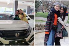 Lulus sidang skripsi, Assyifa dapat mobil dan rumah dari Ayu Ting Ting