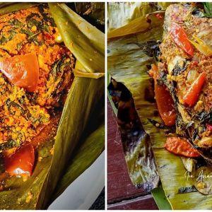 11 Resep pepes ikan nila ala rumahan, lezat dan mudah dibuat