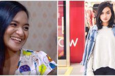 9 Pesona Mariana Putri, pemeran Neneng orang gila di Ikatan Cinta