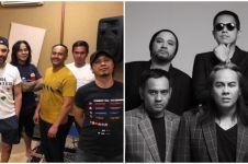 Potret dulu & kini 6 personel Element, band legendaris dirindukan fans
