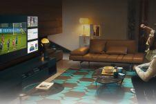 Bukan cuma buat nonton, 3 Smart TV ini bisa juga untuk WFH