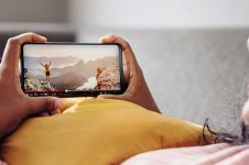 Nih 5 keunggulan smartphone 5G kelas pemula rasa premium