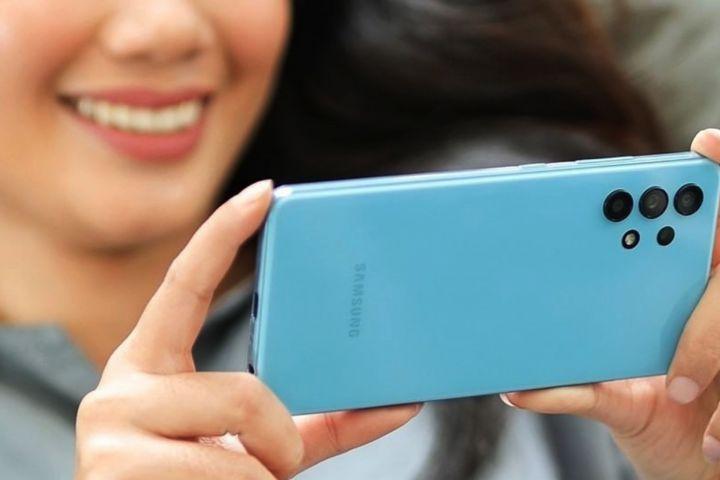 Ini alasan Samsung A32 menjadi salah satu petarung di kelas mid-range