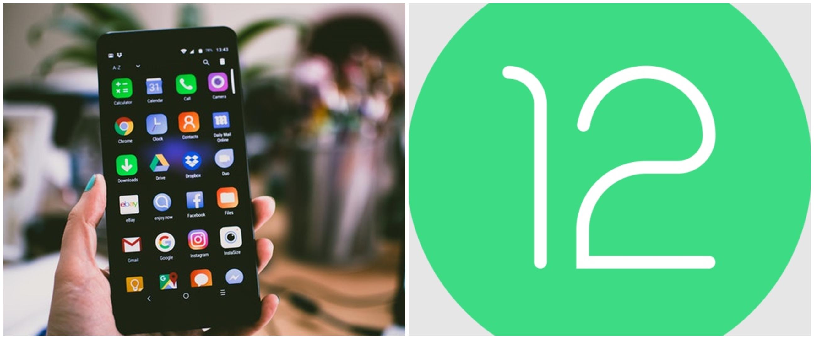 9 Fitur canggih terbaru Oktober 2021 yang dimiliki Android 12