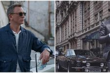 Kenal lebih dekat, ini 9 fakta unik Daniel Craig sang James Bond