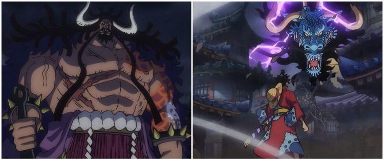 9 Kisah tersembunyi tentang Kaido, Yonko terkuat di serial One Piece