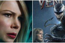 5 Fakta menarik Ann Weying, mantan Eddie Brock yang jadi She-Venom
