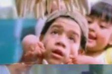 Ingat kakak Tasya di iklan pasta gigi? Ini 7 penampilan terbarunya