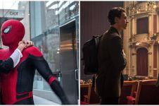 7 Fakta menarik hubungan MJ dan Spider-man, sering putus nyambung