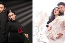 9 Momen Felicya Angelista belanja perlengkapan bayi, borong dua troli