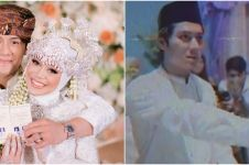 Momen 5 seleb nikah siri, maskawin Rizky Billar Rp 1,5 juta