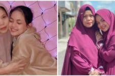9 Momen kenangan Putri DA bersama ibu, penuh kehangatan