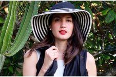 5 Pola hidup sehat Nadine Chandrawinata, bikin tubuh tetap langsing