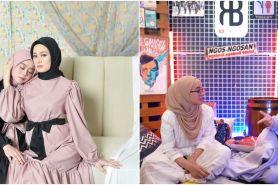 9 Potret kedekatan Dinda Hauw & Lesty Kejora, kolaborasi bisnis bareng