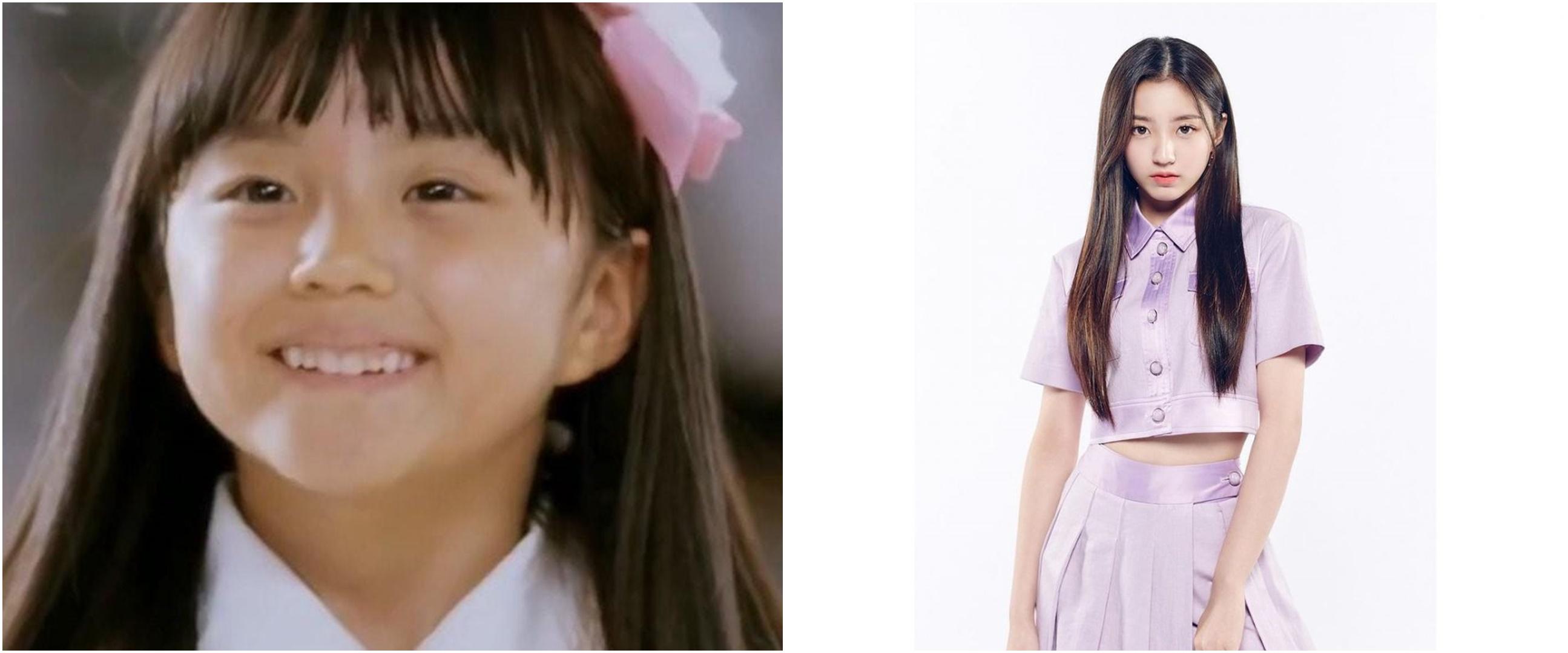 Ingat anak Sailor Moon 'Miracle in Cell No 7'? Ini 9 potretnya kini