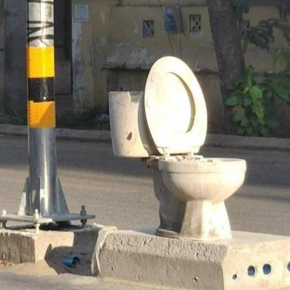 13 Potret lucu kreativitas bikin toilet ini idenya ada-ada aja